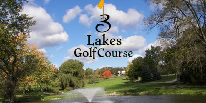 3 Lakes Golf Course