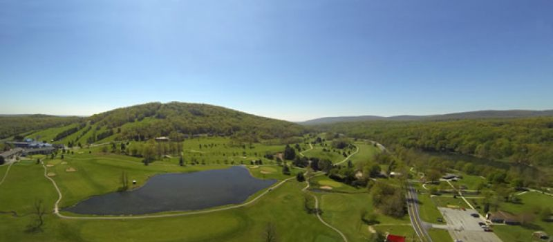 Carroll Valley Golf Course at Liberty Mountain Resort & Conference Center